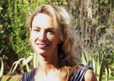 Stéphanie Billard - Yogaline