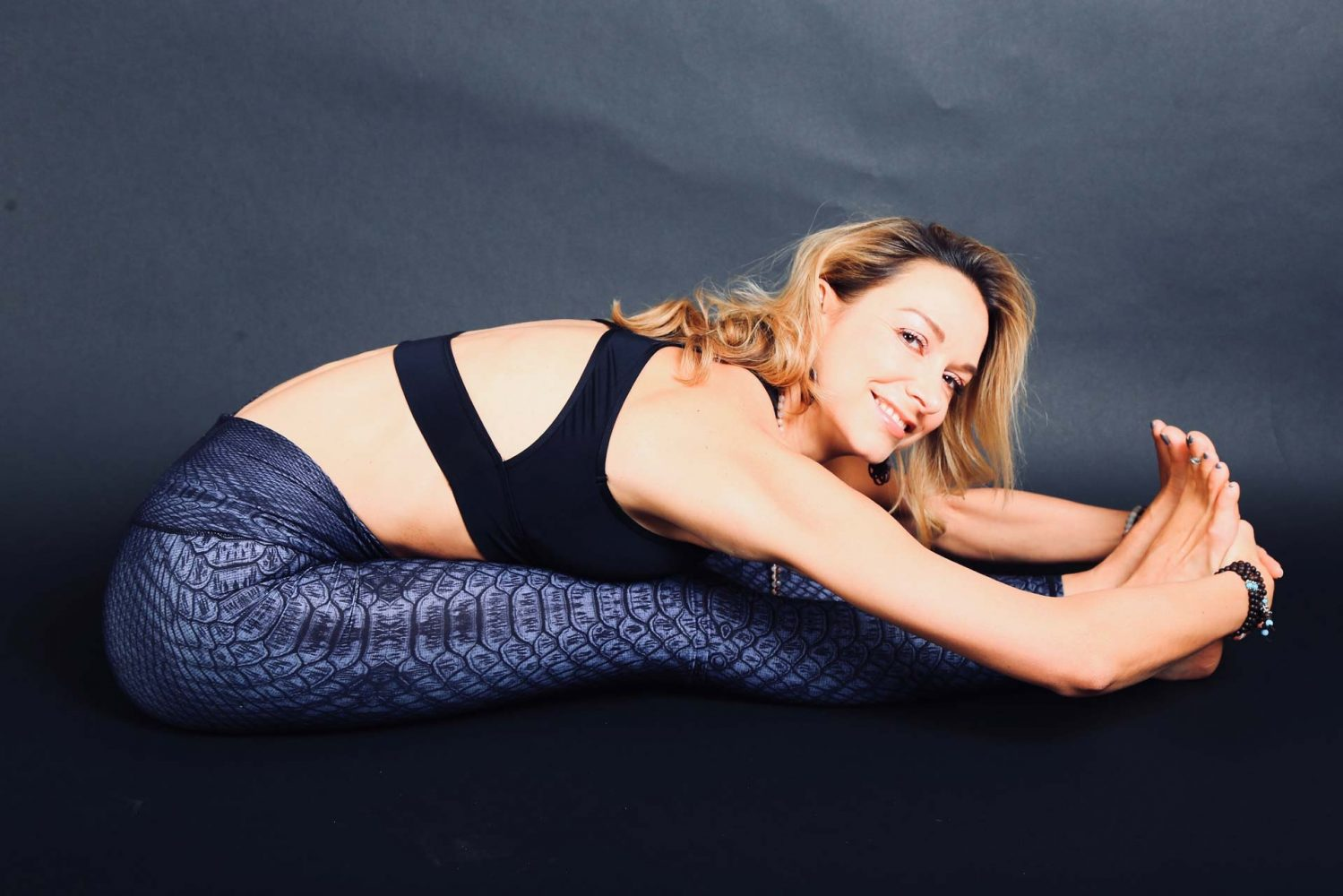 stage yoga baie de somme - stéphanie billard