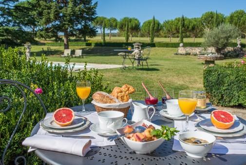 stage de yoga intensif Cahors France- retraite yoga intensive - nourriture vegetarienne