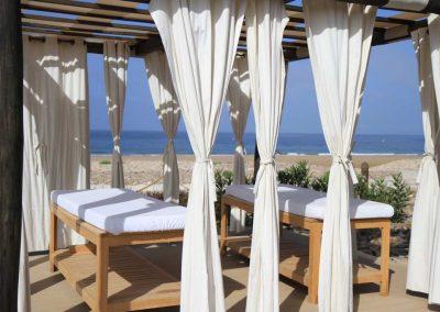retraite yoga maroc - stage yoga taghazout - massage-plage