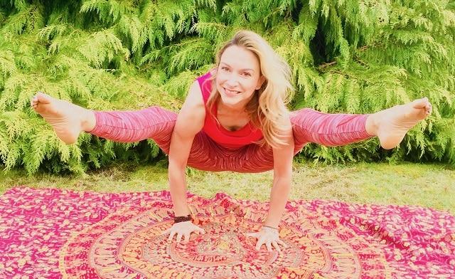 workshop yoga-ouverture des hanches - tittibhasana-stéphanie billard