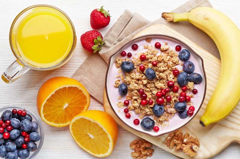 routine-ayurvédique-petit-déjeuner-vitalité