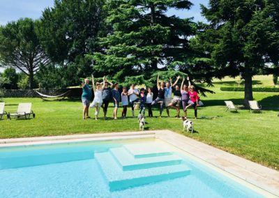retraite-yoga-france-stage-yoga-intensif-été-domaine-de-labarthe-groupe-2