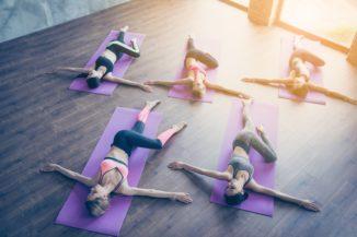 atelier yoga paris - atelier yoga orleans - detox automne