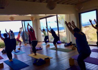 retraite yoga agadir