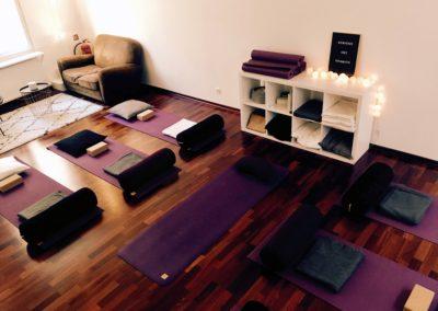 atelier yoga orleans-studio yogamatik