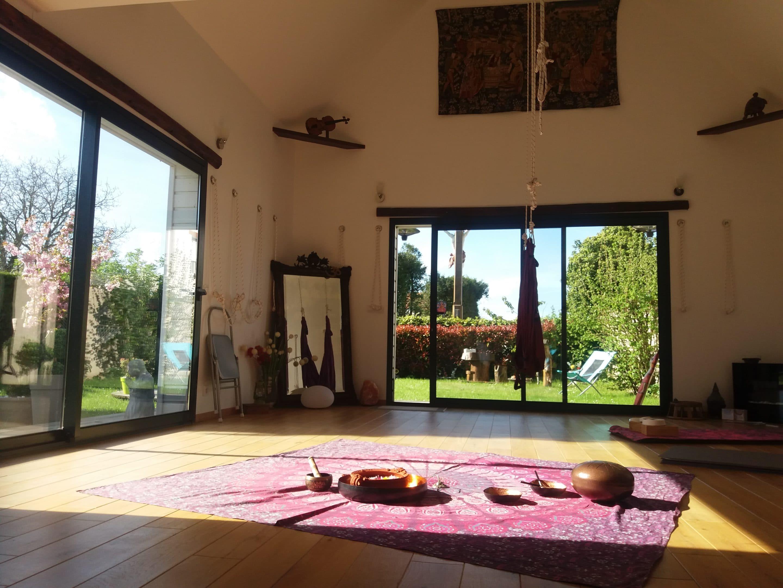 Week end Yoga detox : Stage Yoga et détox en Normandie Baie de somme NATURO YOGA – DETOX & MONODIETE - Baie de Somme