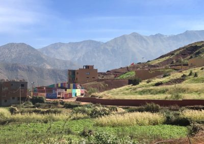 retraite yoga marrakech