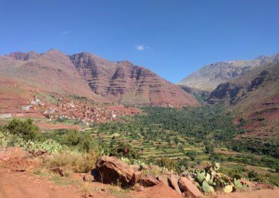 stage retraite yoga maroc marrakech luxe