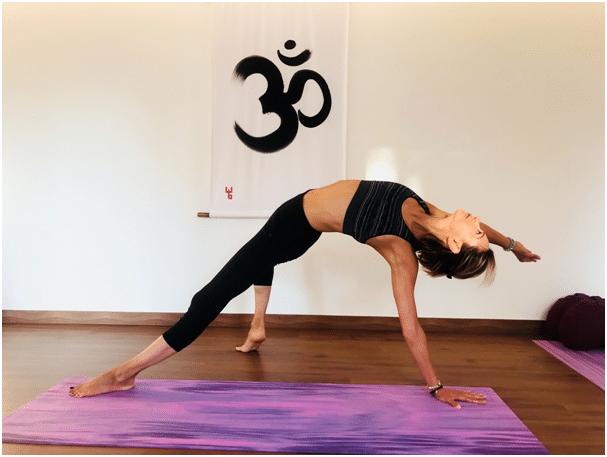Atelier yoga paris : boostez votre vitalité