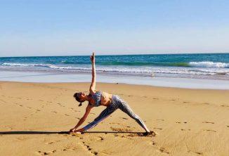 atelier yoga orleans - les postures de yoga fondamentales