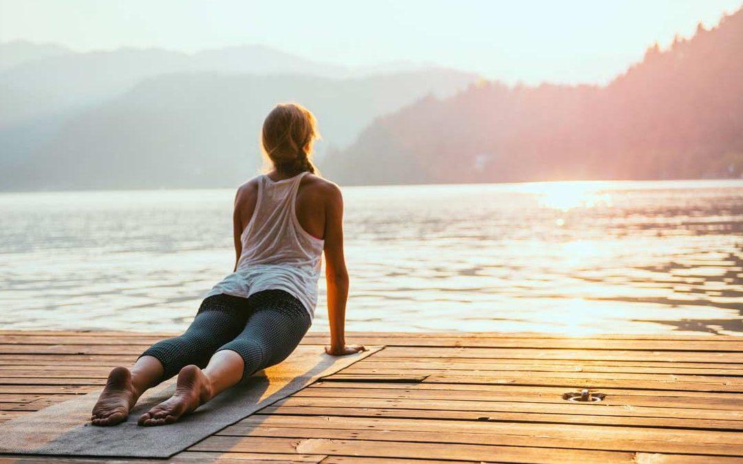 Comment pratiquer le Yoga quotidiennement et s'y tenir ?