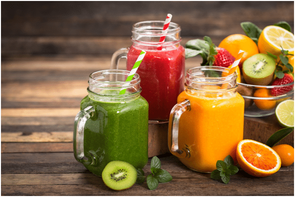 atelier yoga and food orleans smoothie vitalité