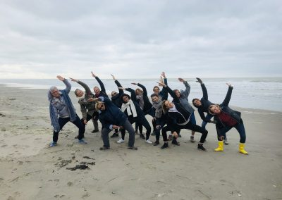 stage naturo yoga baie de somme