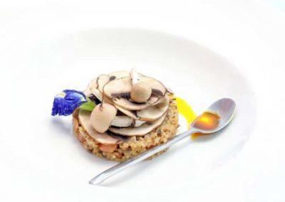 atelier-yoga-and-food-dietetique-orléans-Quinottodélicieux-risotto-de-quinoa-aux-champignons