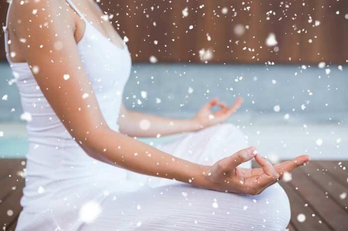 atelier yoga orléans: Atelier anti-stress et bain sonore : Des fêtes sous le signe de la joie et de l'harmonie