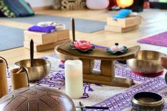 Atelier de yoga Paris au centre de hatha yoga
