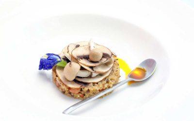 Le quinotto ou le risotto Péruvien : recette végétarienne et gourmande