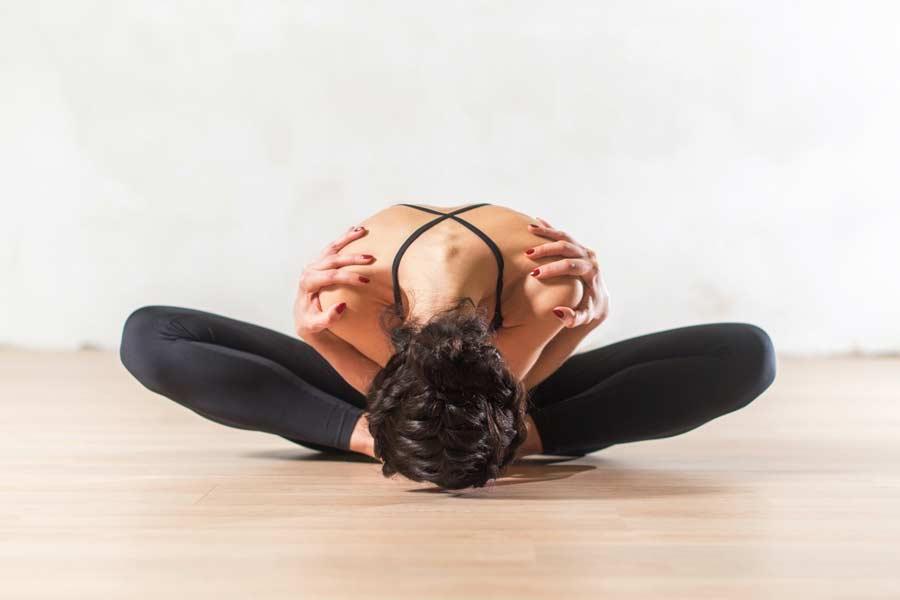 atelier yoga et cuisine orléans studio yoga and fun : s'alléger après les fêtes