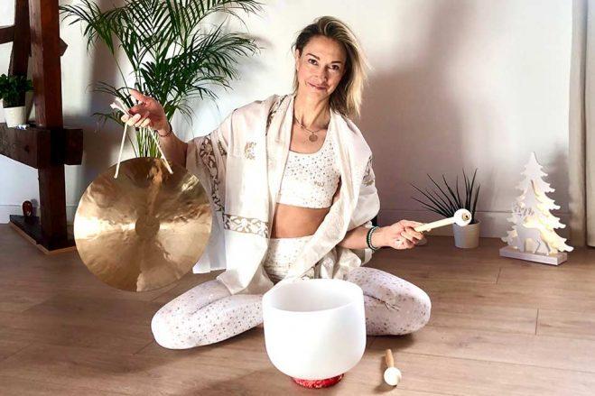 5E CHAKRA - Equilibrer VISHUDDA, le chakra de la GORGE