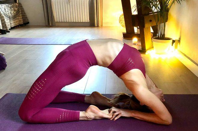 atelier yoga orleans et paris-4e Chakra – Anahata -Libérer les tensions du haut du dos
