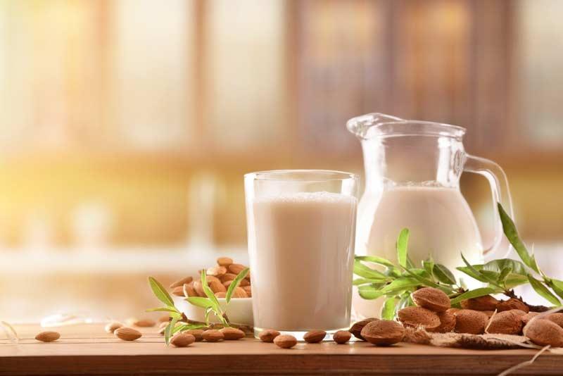 recette du lait végétal - comment faire ses laits végetaux