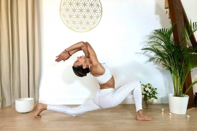 Atelier stage yoga en ligne : Cycle Booster votre système immunitaire et votre force Détoxifier, purifier et digérer