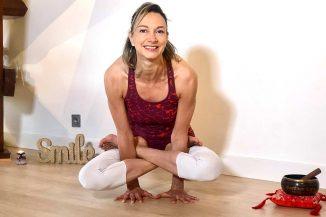 atelier yoga en ligne CYCLE YOGA AYURVEDA -LES 5 ELEMENTS-activer le feu