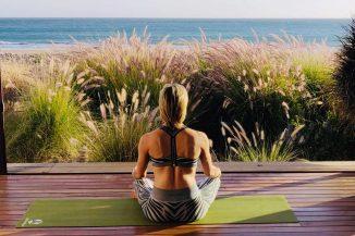 atelier yoga en ligne CYCLE YOGA AYURVEDA -LES 5 ELEMENTS-trouver espace en soi