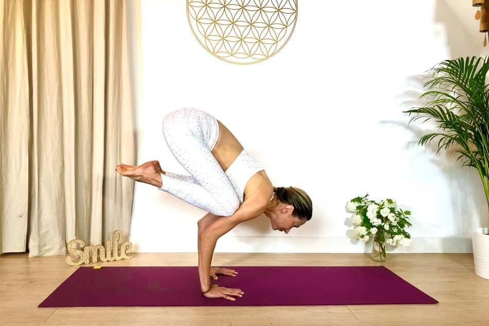 cours-collectifs-yoga-en-ligne - abonnement mensuel pour 2 cours par semaine