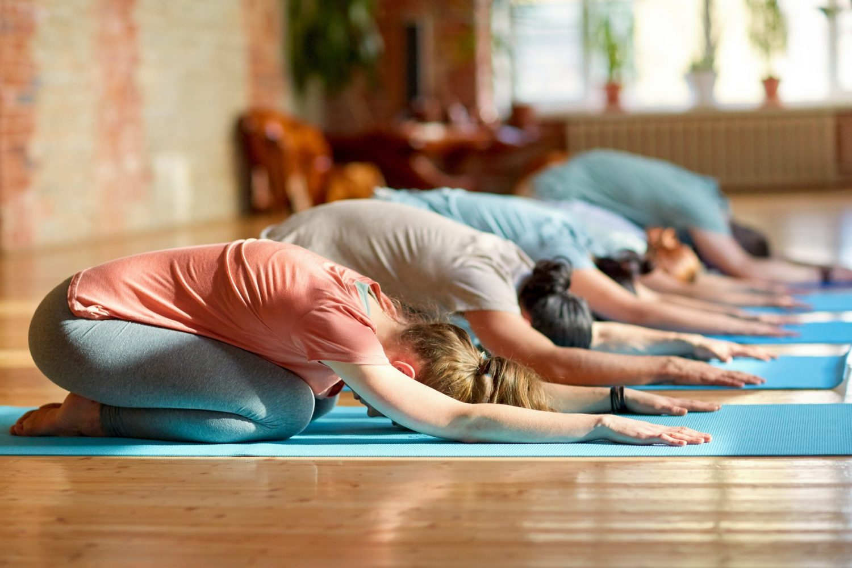 atelier yoga zoom en ligne - yoga yin yang à distance