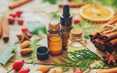 Cuisiner avec les huiles essentielles